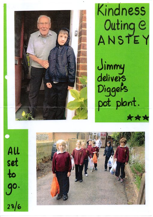 Anstey First School