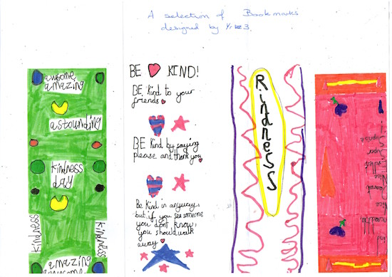 Edward Francis Community Primary School, Essex, celebrates Kindness Day UK with school resources.