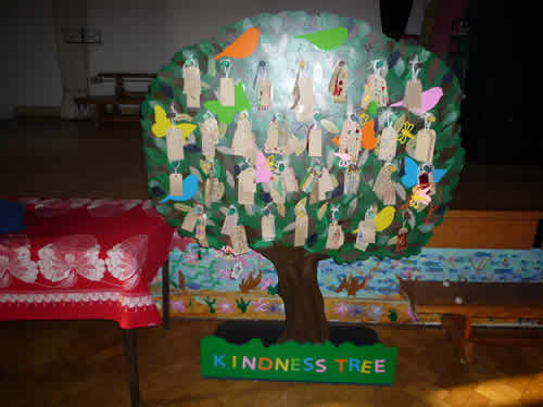 Kindness Tree